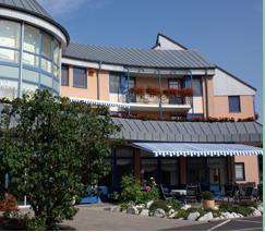 Ev. Altenhilfezentrum Ludwigsau