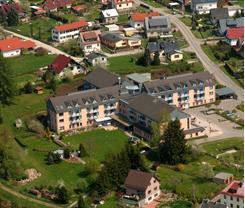 Ev. Altenhilfezentrum Steinbach-Hallenberg