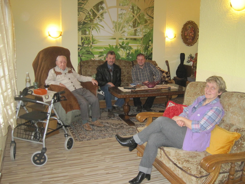 Senioren WG Kohlbachtal