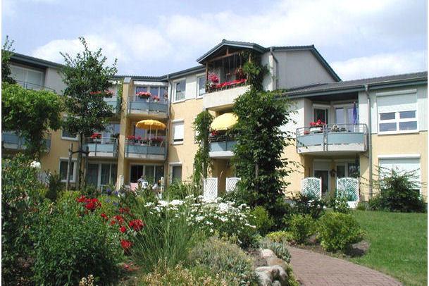 Seniorenwohnpark Allerdeich