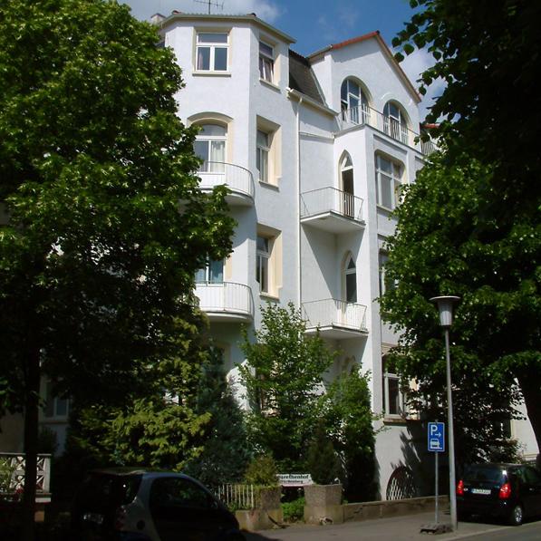 Haus W�rttemberg 1
