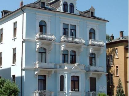 Haus Christa