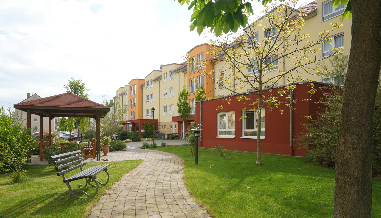 Haus Edelberg Senioren-Zentrum Frankenthal