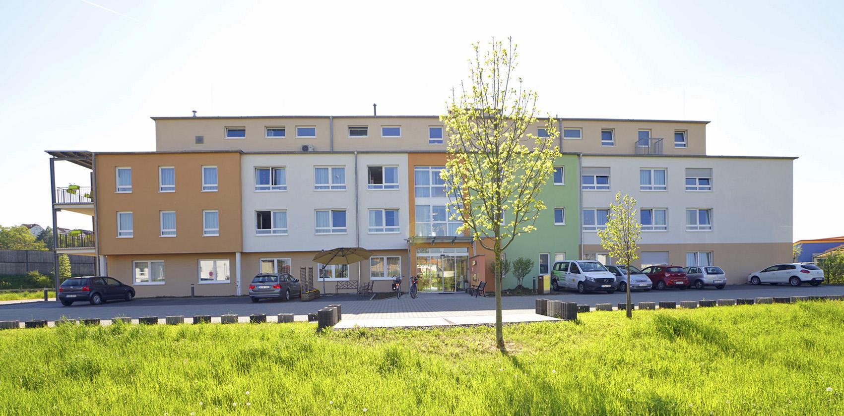Hildegard von Bingen Senioren-Zentrum Nackenheim