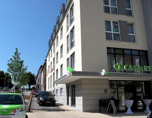 Haus Walckerhof
