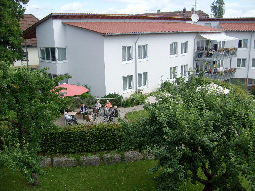 Altenzentrum St. Veronika in Dunningen