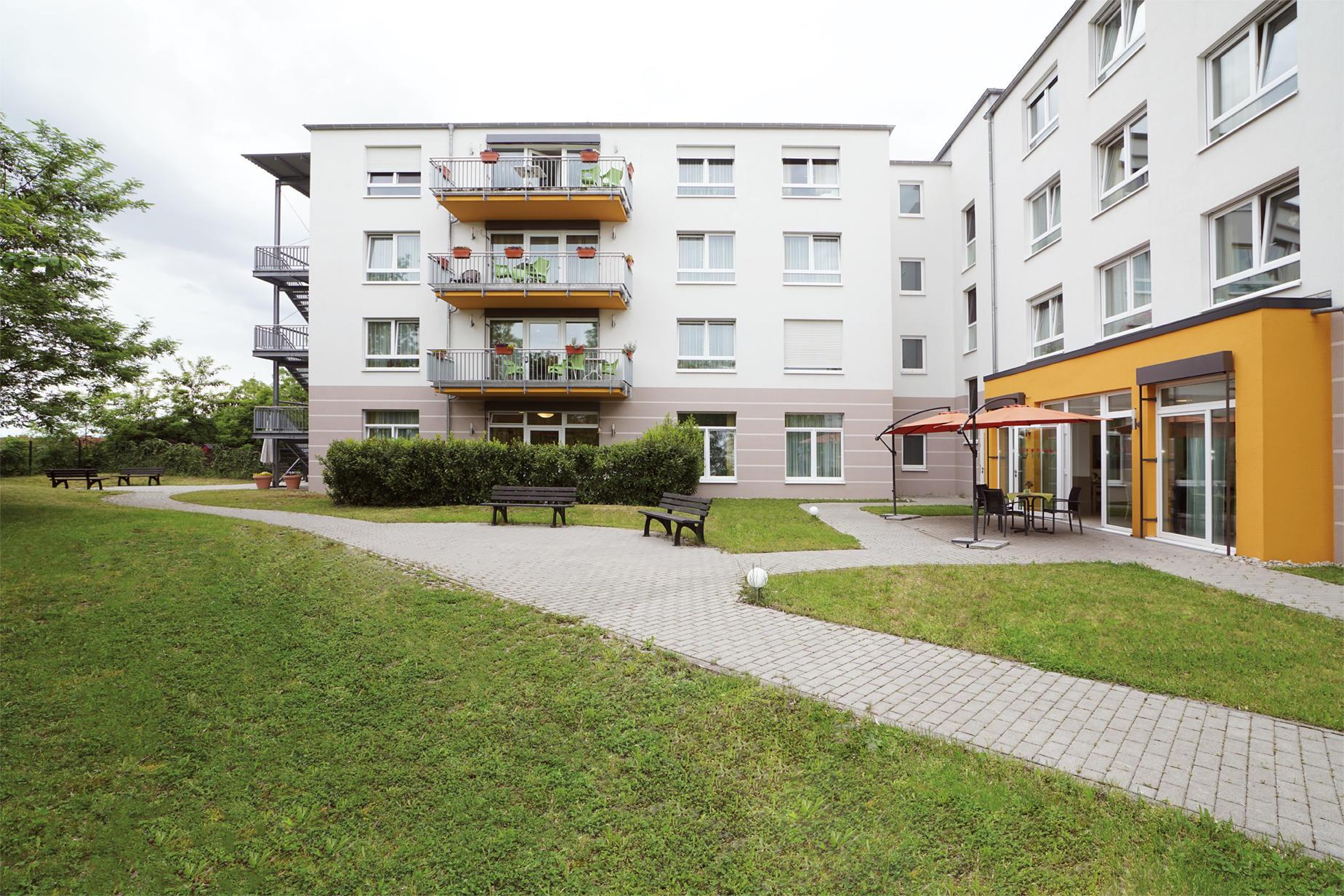 Haus Edelberg Senioren-Zentrum Saarbr�cken