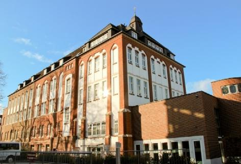Pflegewerk Bonn - Haus St. Agnes