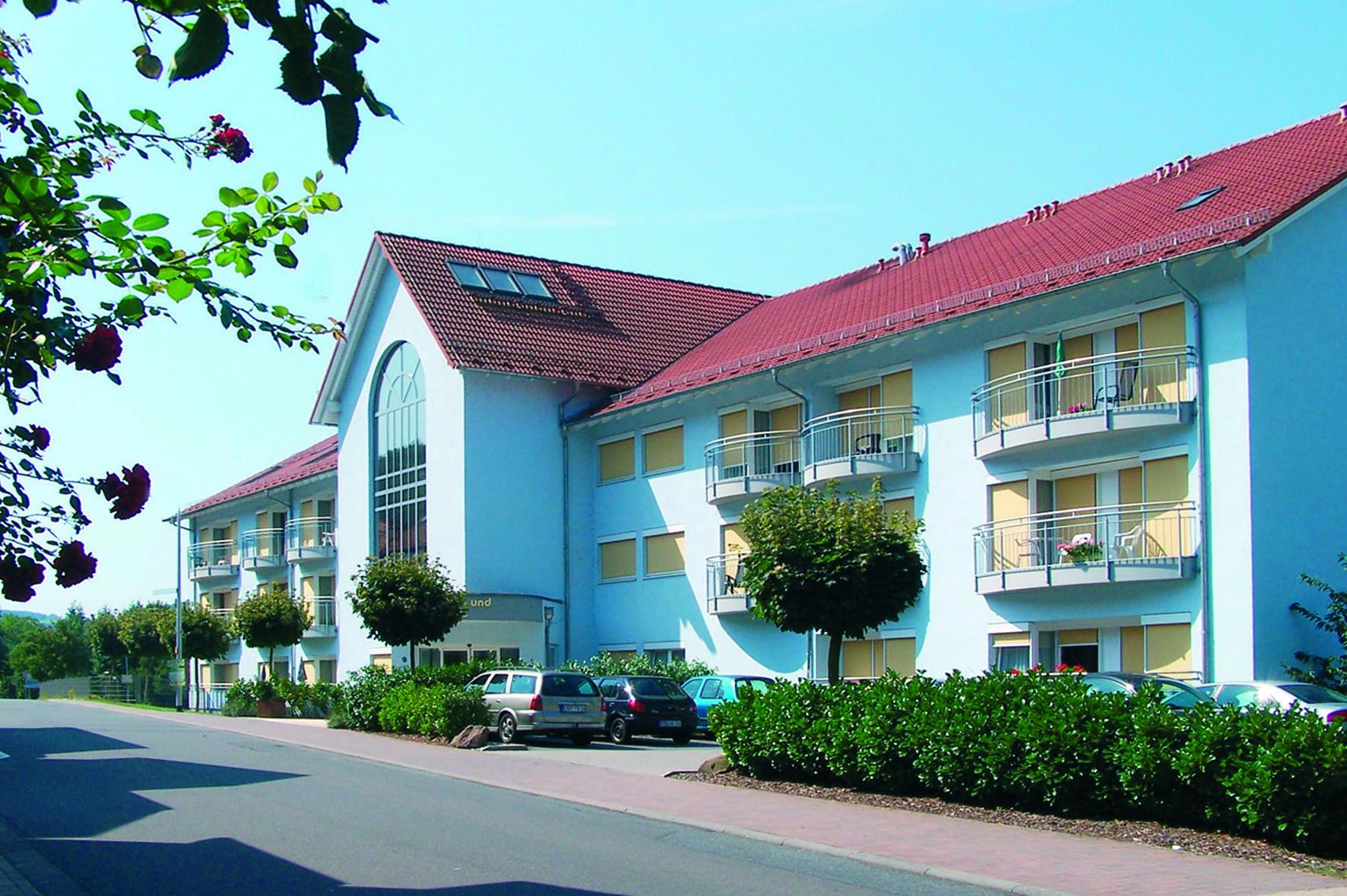 Seniorenwohn- & Pflegehaus Das