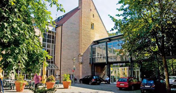 Parit�tisches Hospital-Stift St. Margaret
