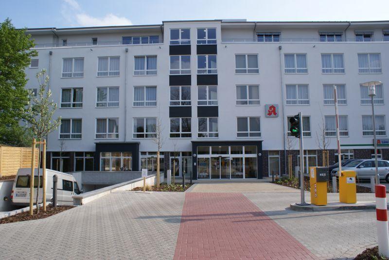 Senioren Wohnpark Weser GmbH  Seniorenresidenz