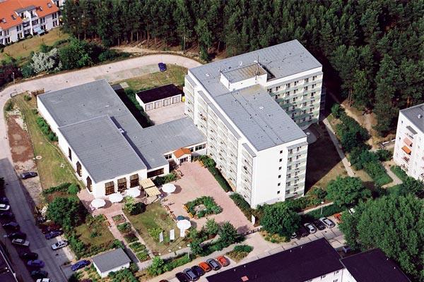 SENIOREN-WOHNPARK Belzig