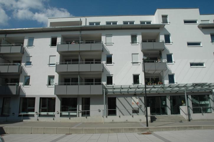 ASB Seniorenheim Brauerviertel in Ulm