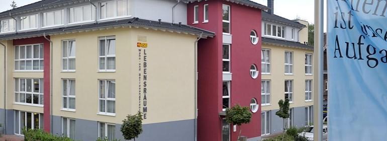 ASB Wohn- und Betreuungszentrum