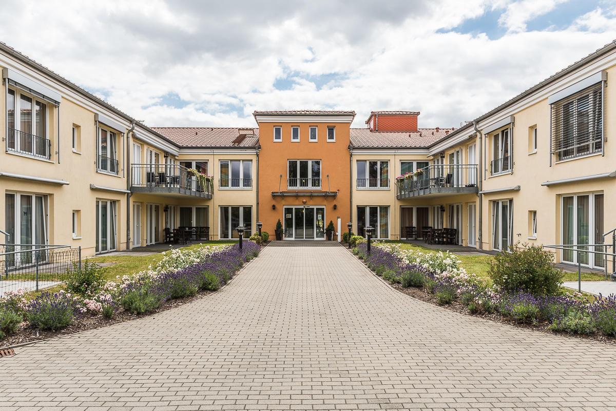 ASB Senioren- und Altenpflegeheim