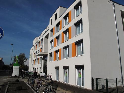 Haus Casa Reha Fontanehof