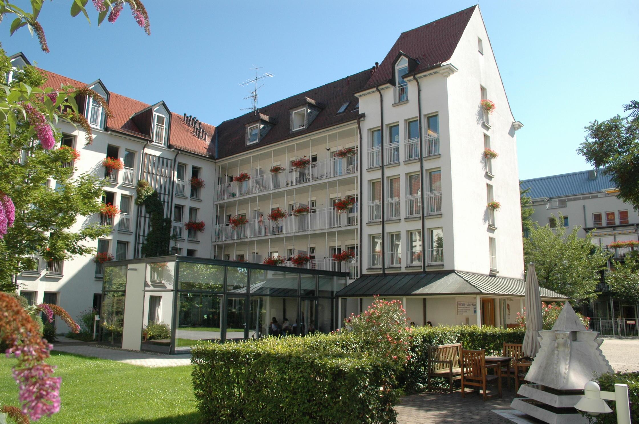 Diakonie Wilhelm-L�he-Haus