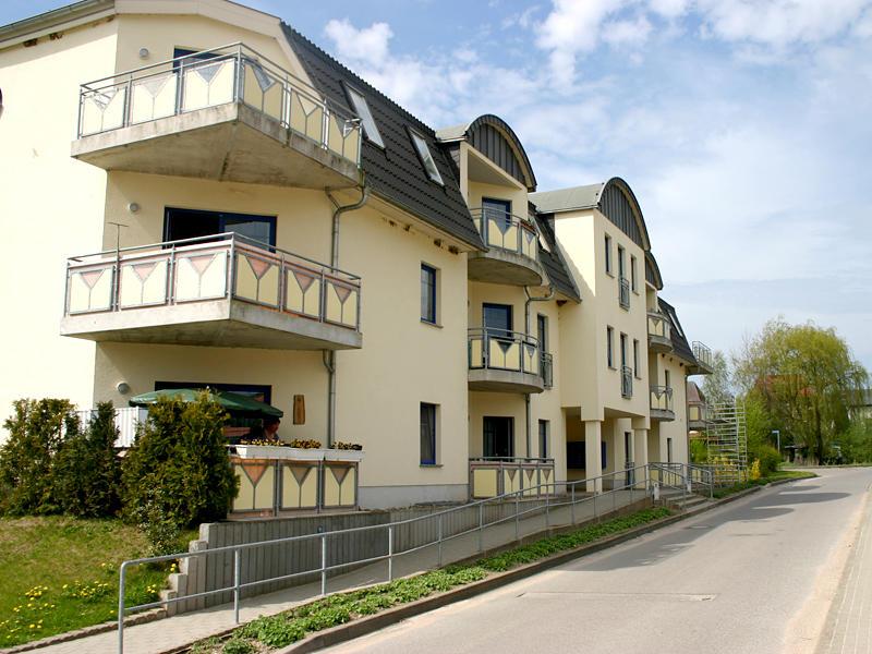 Betreutes Wohnen in Schwaan