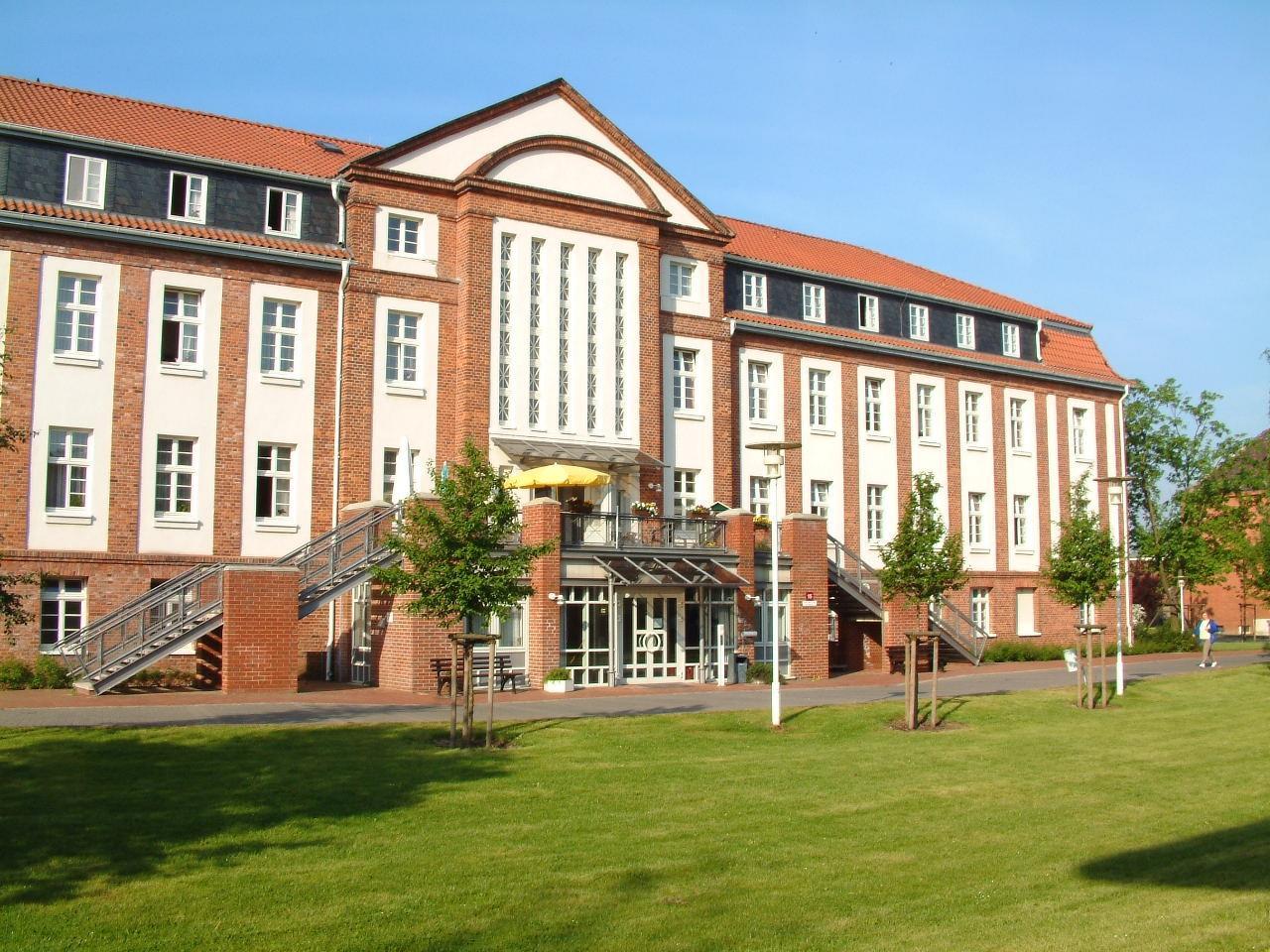 Martin-Ulbrich-Haus