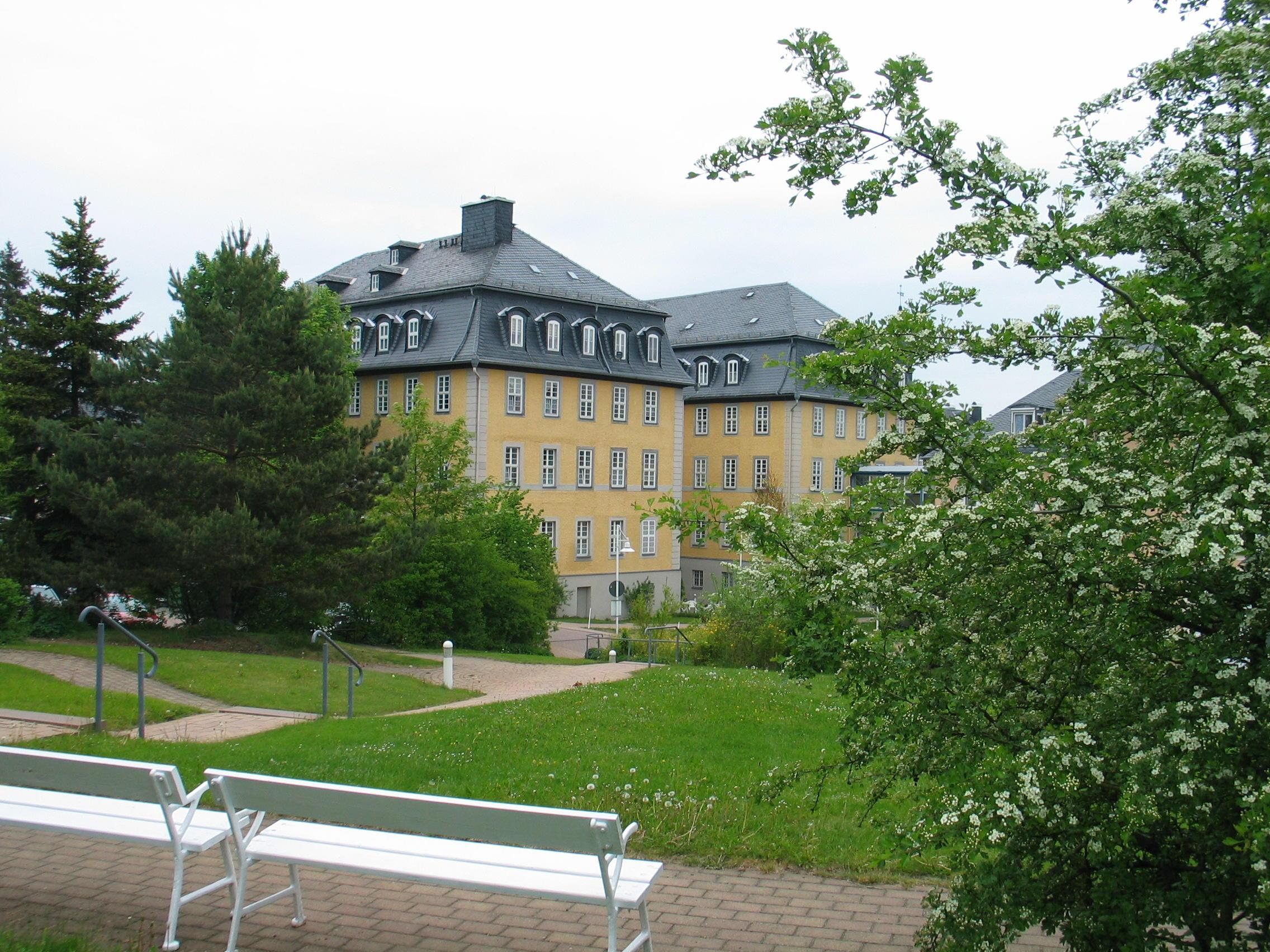 Bruder-Theodor-Edmund-Schmidt-Haus