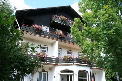 Senioren- und Pflegeheim Walter GmbH - Haus am Kurgarten