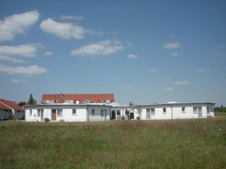 Altenbetreuungszentrum Rog�tz