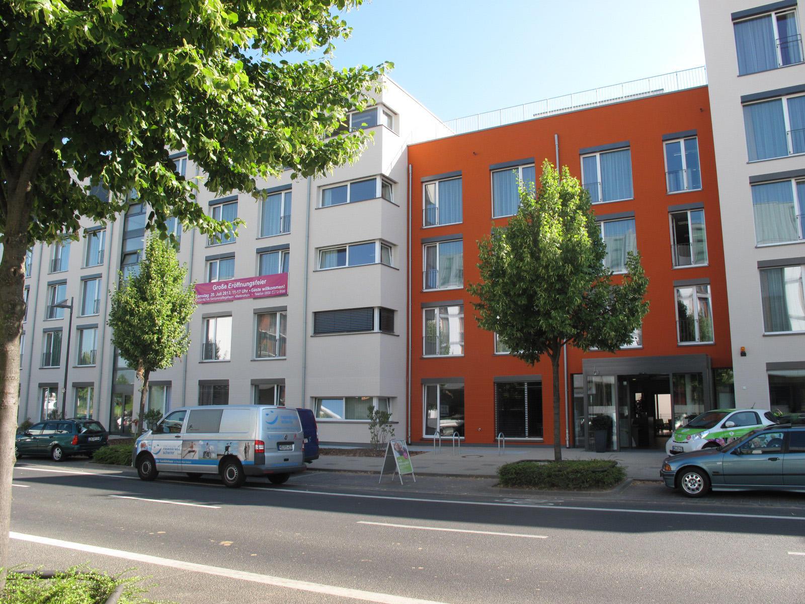 CASA REHA Seniorenpflegeheim �Bettinahof�