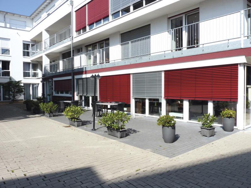 Haus Evergreen Recklinghausen