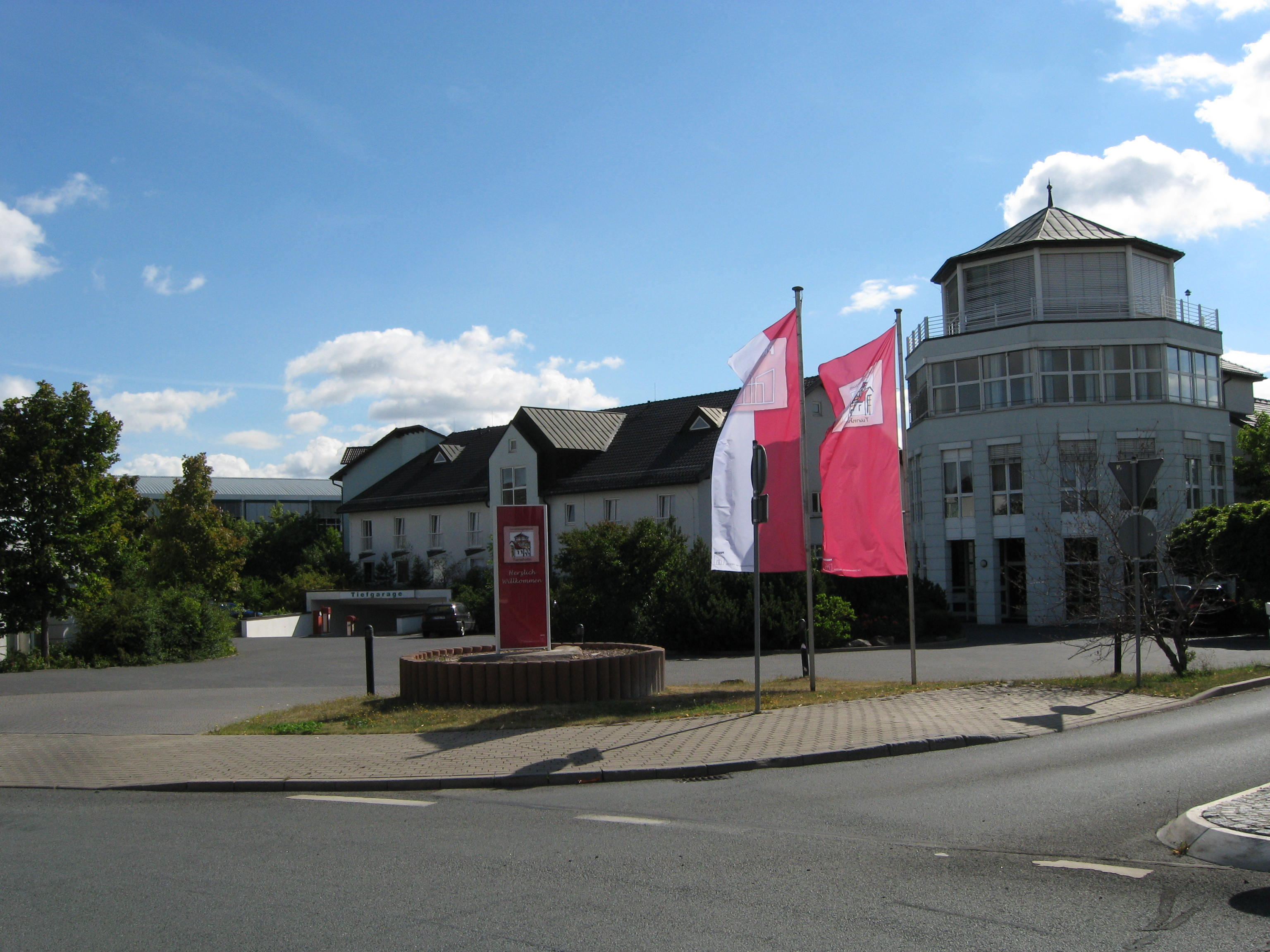Seniorenzentrum Turmhotel