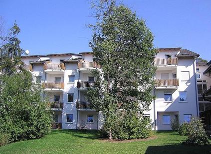 Seniorenzentrum Residenz M�rchenwald