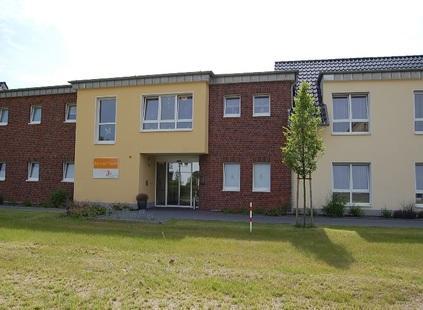 Haus von Th�nen daheim + miteinander GmbH