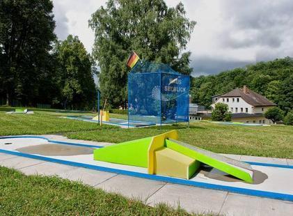Soziotherapeutisches Wohnheim Haus Seeblick