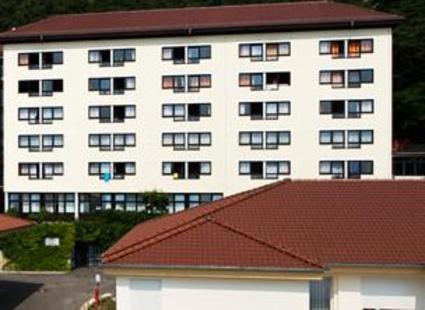 Soziotherapeutisches Wohnheim - Bad D�rkheim
