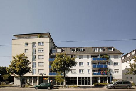 ASB Seniorenwohnanlage Haus Rosenstein