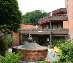 Neues Brunnenhaus