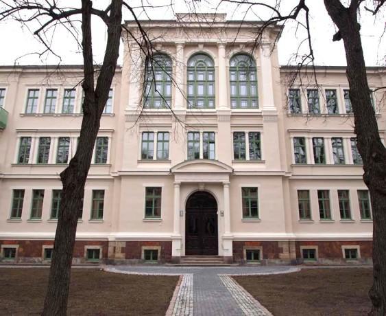 advita Haus Neumarktschule
