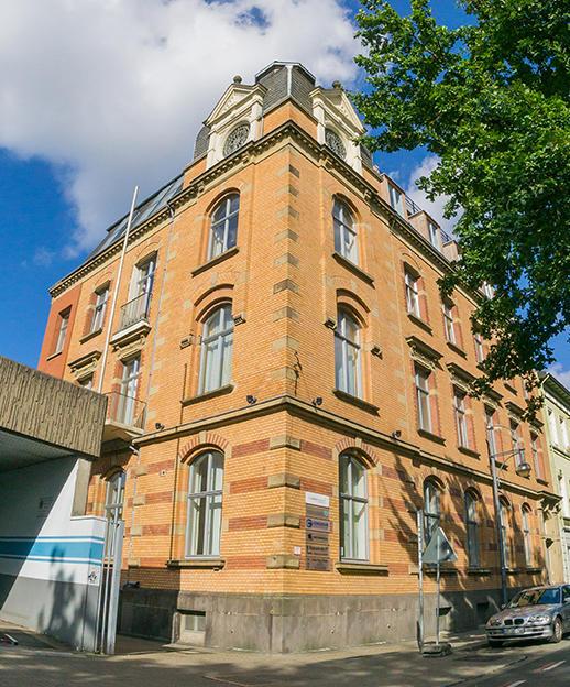 Pflege Gemeinsam GmbH - Wohngemeinschaft
