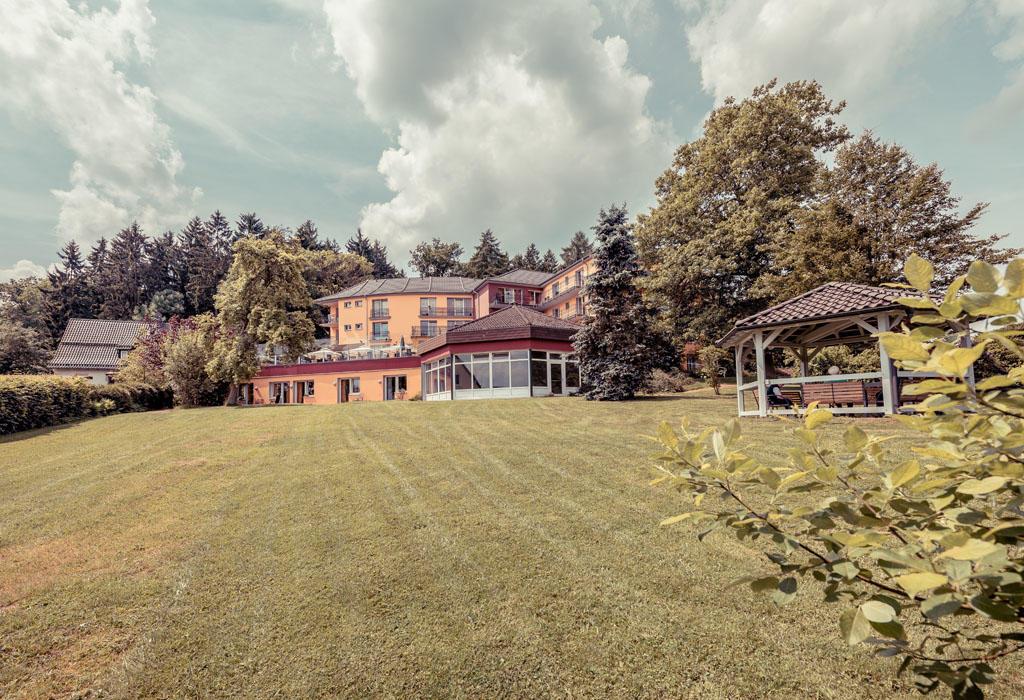Senioren- und Pflegeheim Haus Solling