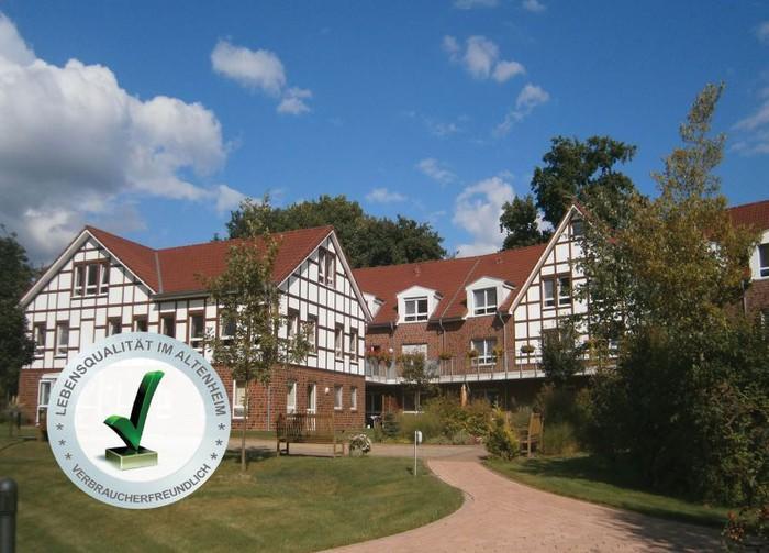 Senioren Wohnpark Weser GmbH Junge Pflege / Haus