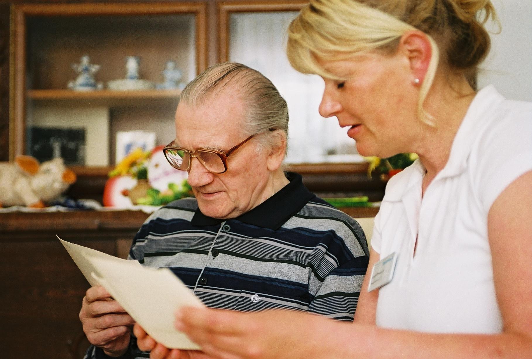 Diakonie-Pflegepension und Tagesbetreuung G�strow