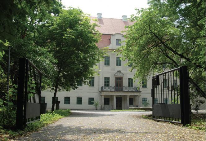 advita Tagespflege Schloss Gr�ba