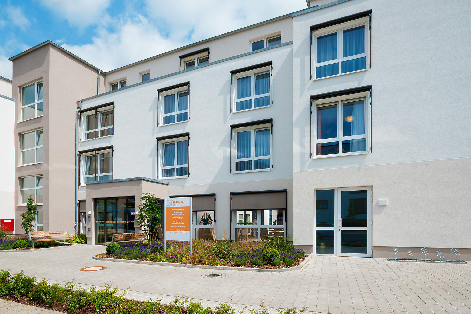 Perfekta Pflege - Mein Zuhause Nienburg
