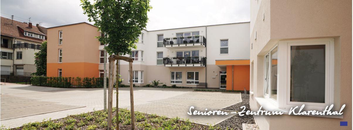 Haus Edelberg Senioren-Zentrum Klarenthal