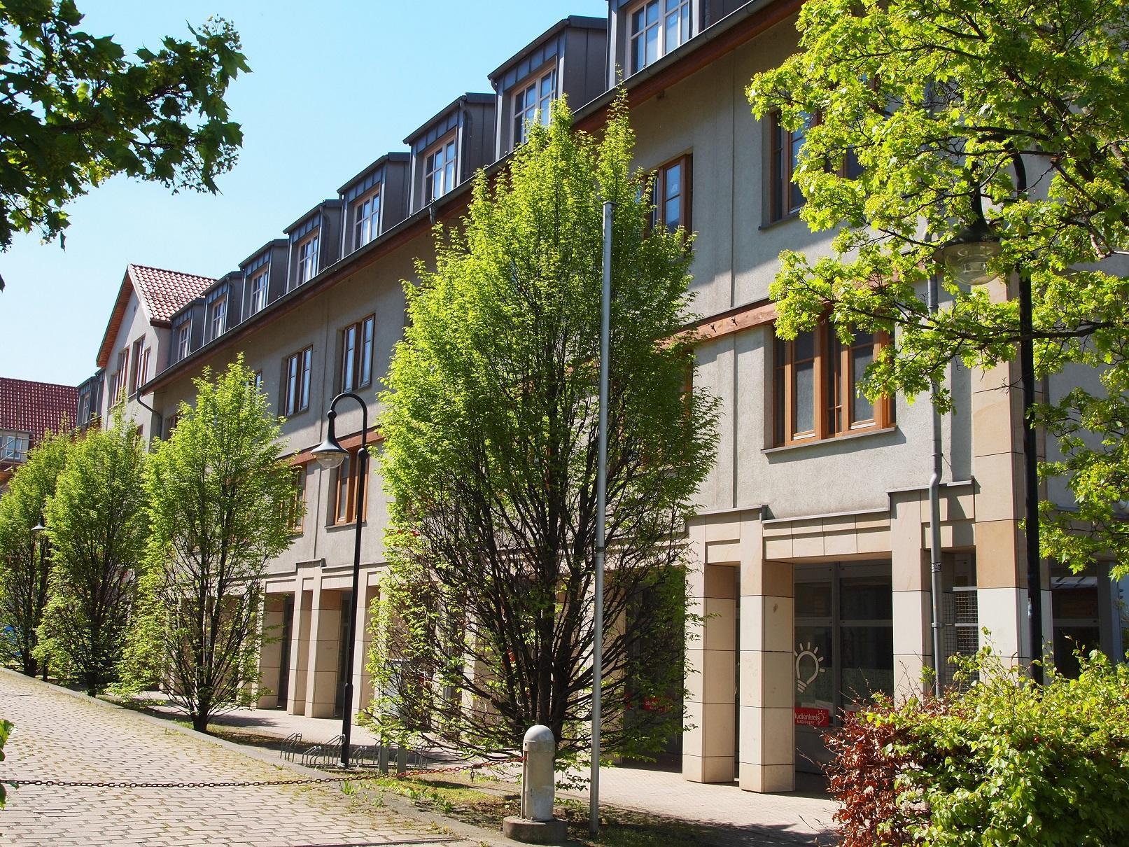 advita Haus Altstadttor