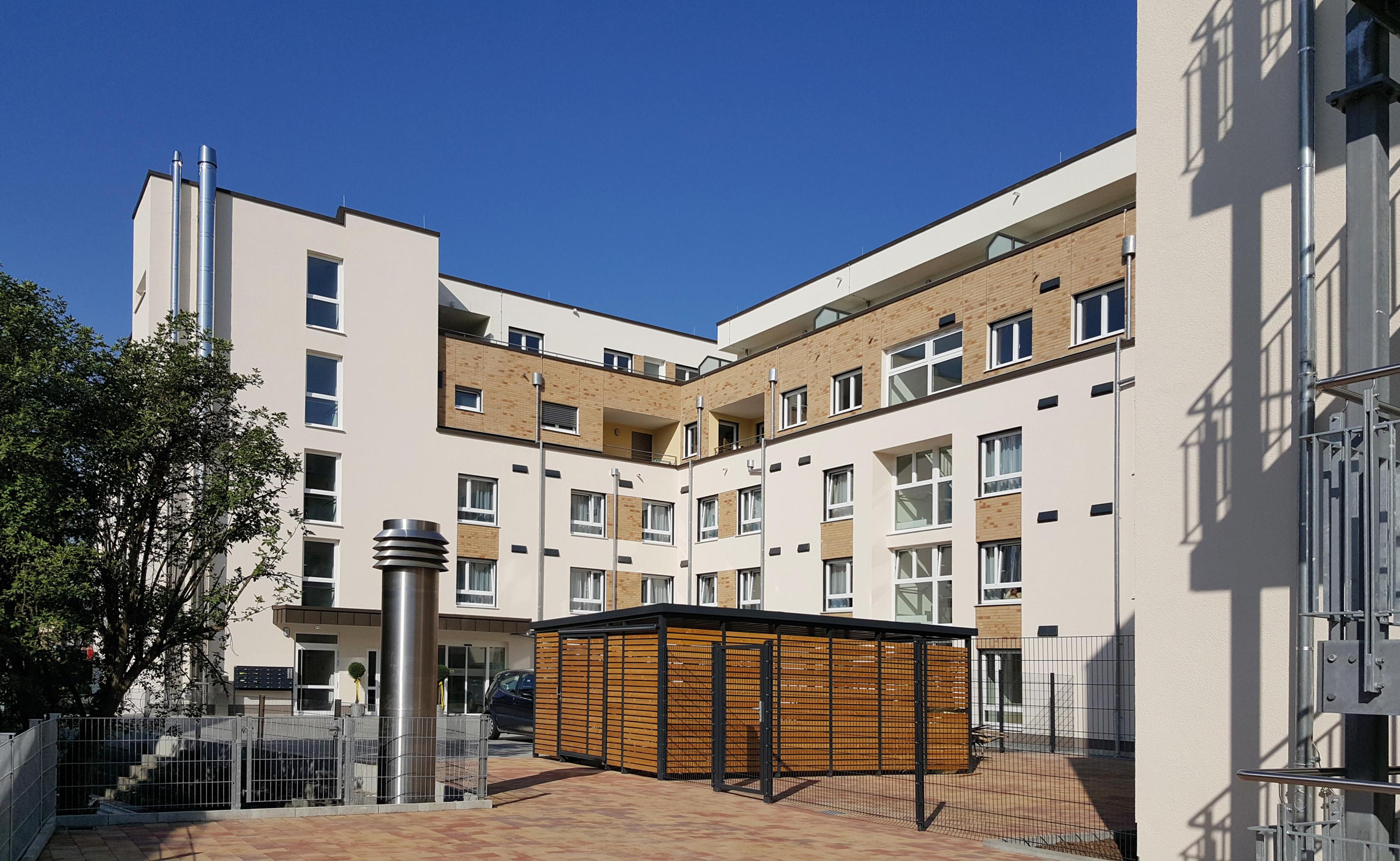 Haus Edelberg Senioren-Zentrum Plochingen