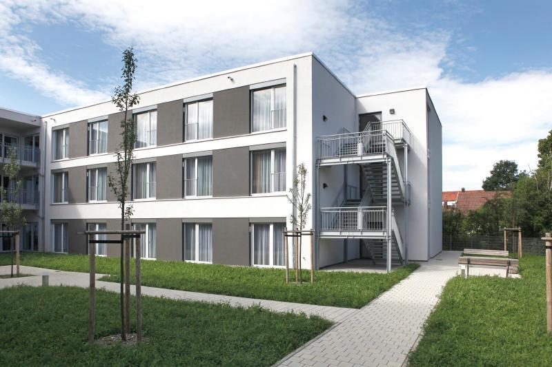 Haus Casa Reha M�nzehof