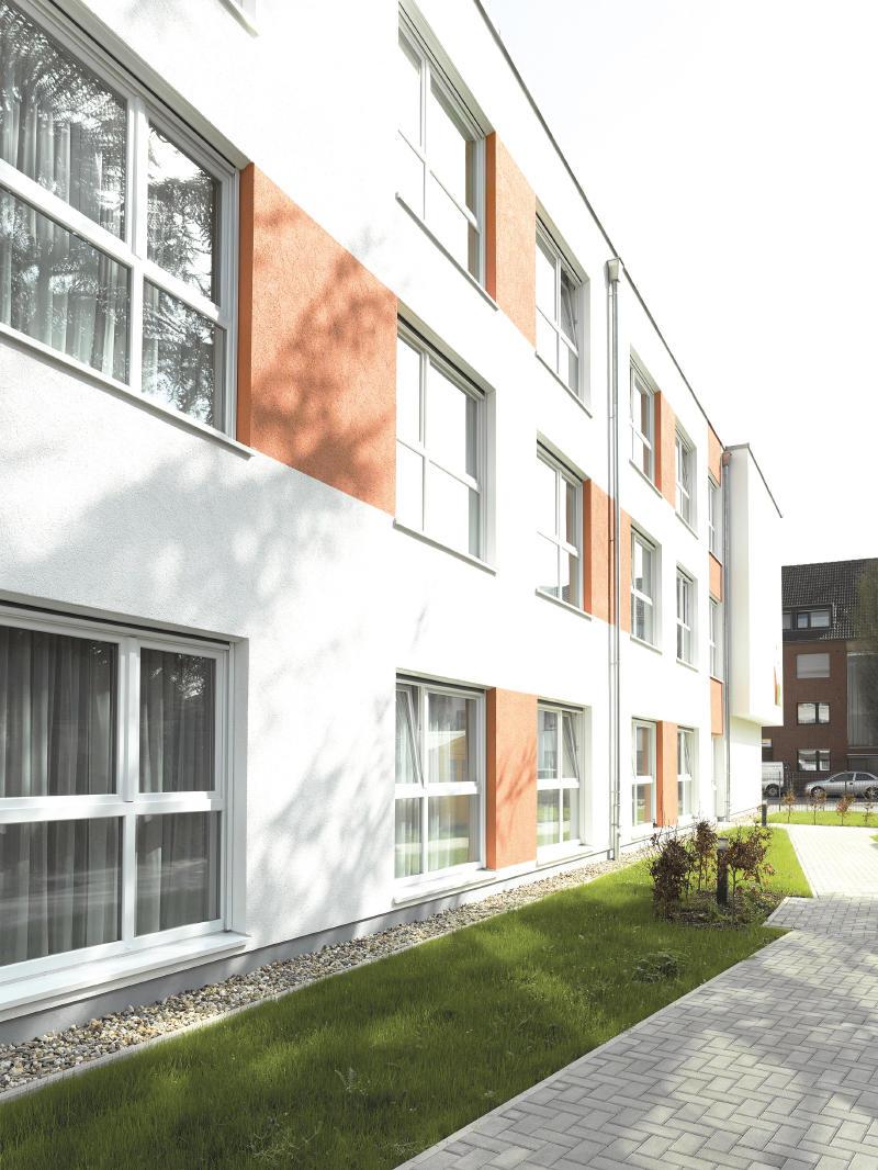 Haus Sentivo M�lfort